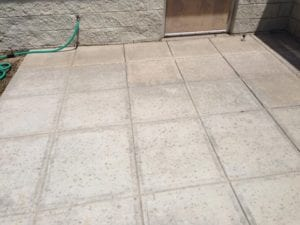 Commercial Pressure Washing Tampa Concrete