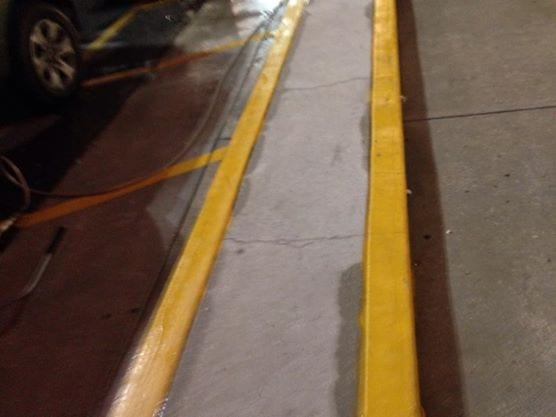 Commercial Pressure Washing Davenport Concrete