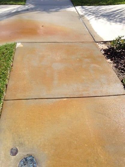 Rust Removal Davenport