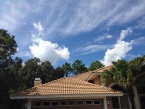Roof Washing Tampa