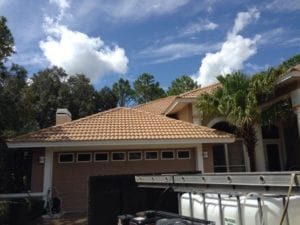 House Wash Tampa
