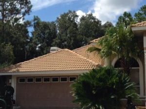 Roof Cleaning Tampa