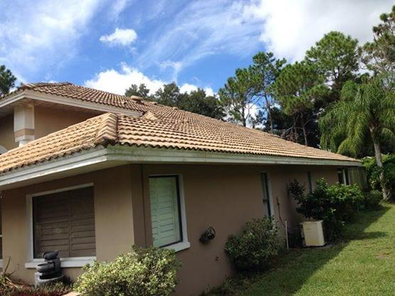 House Washing   Tampa FL   Buddys Pressure Washing