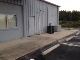 Commercial Cleaning Davenport