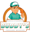 Buddys Pressure Washing