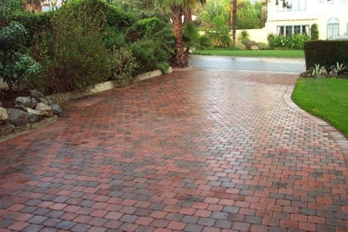 Orlando Paver Cleaning